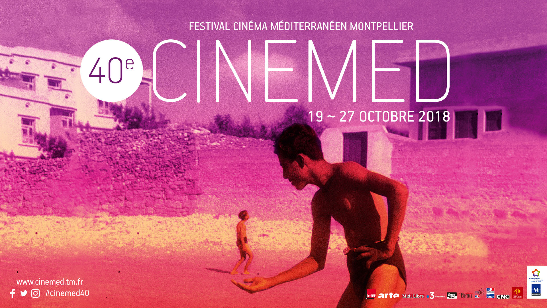 Programme Cinemed