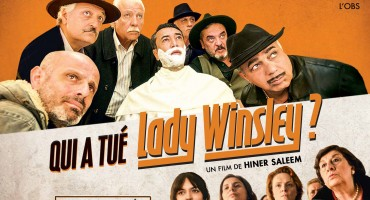 Qui a tué Lady Winsley ? Hier Saleem Cinemed Montpellier
