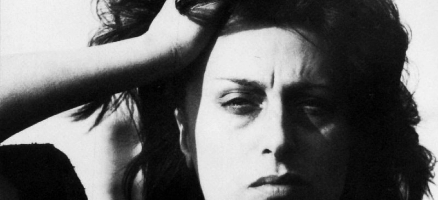 Anna Magnani Rome ville ouverte Cinemed Montpellier